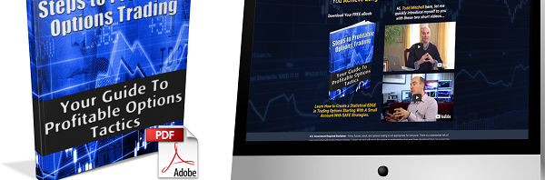Steps to Profitable Options Trading | Todd Mitchell's Options Trading Guide