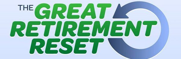 Great Retirement Reset Online Broadcast Event – TradeSmith Online Event