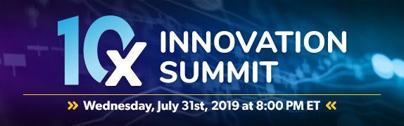 Matt McCall's 10X Innovation Summit – Early Stage Investor Research Revealed
