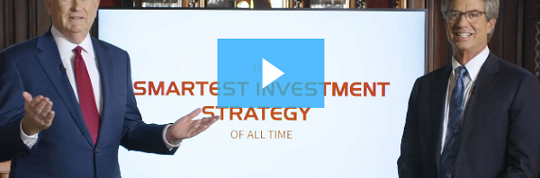 The Smartest Investment Strategy of All Time: FREE Online Summit with Bill O'Reilly and Alex Green