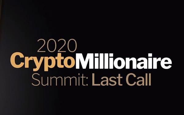 Matt McCall's 2020 Crypto Millionaire Summit: Last Call