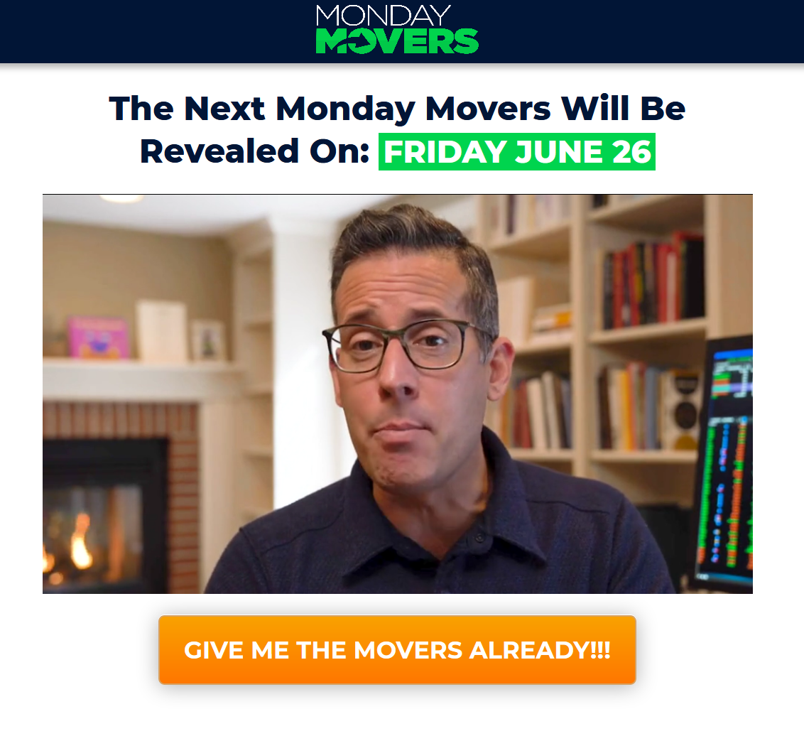 Jason Bond Monday Movers Review - Is it Worth Your Money?