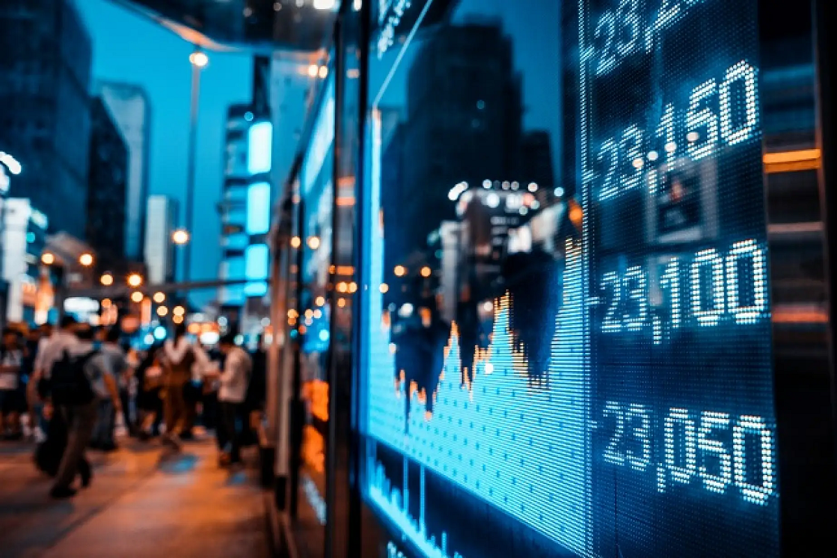 What Cryptos Can Teach Us About Stocks