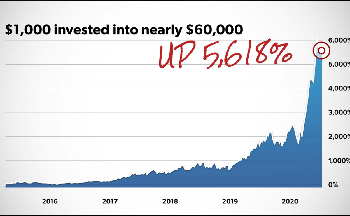 Stansberry Venture Value SaaS Stocks with Up to 1,000% Potential